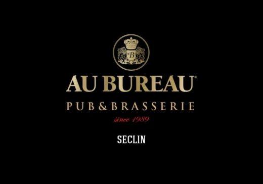 Au Bureau Seclin Restaurant Pub Brasserie à Seclin (Nord France)