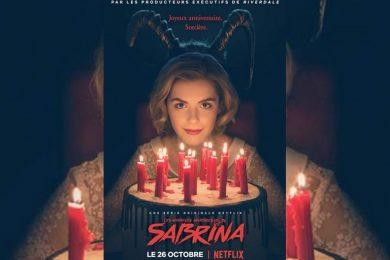 Les nouvelles aventures de Sabrina sur Netflix