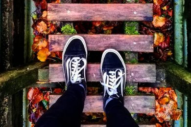 Vans @Witchimimi