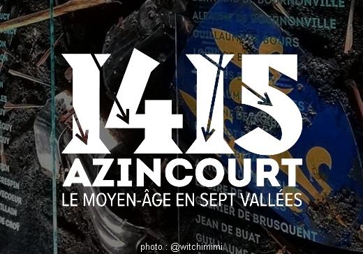 Couverture Centre Historique Azincourt