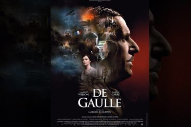 De Gaulle le film 2020