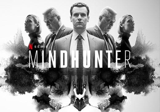 Série Mindhunter Netflix