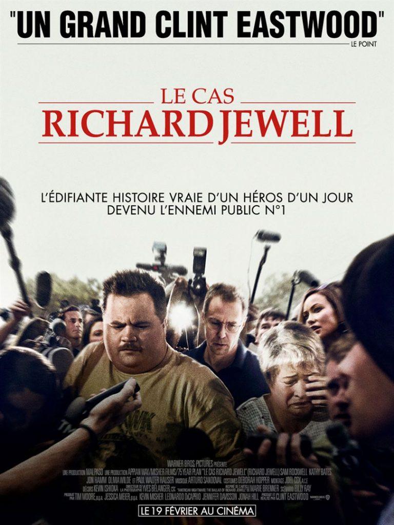 Le Cas Richard Jewell 2020