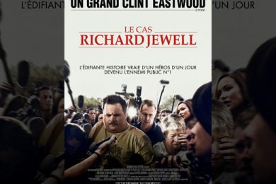 Le Cas Richard Jewell film 2020