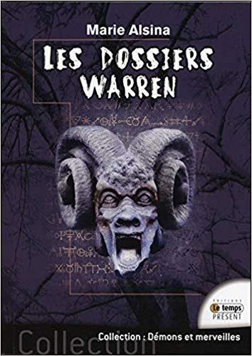 Les dossiers Warren 1 - FR