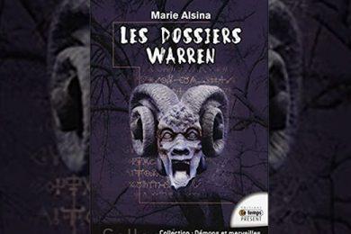 Les Dossiers Warren livre 1
