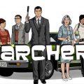 Archer Netflix