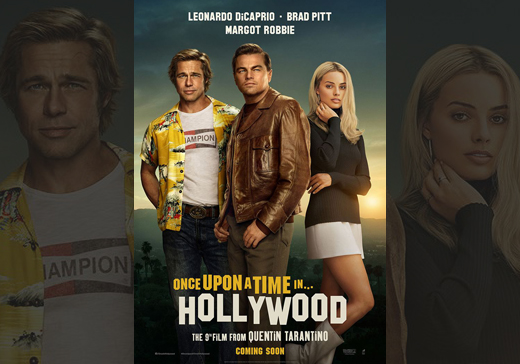 Once Upon a Time… in Hollywood_Witchimimi_Vignette