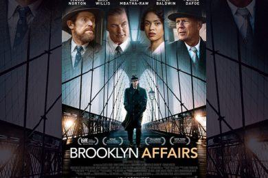 Brooklyn Affairs film