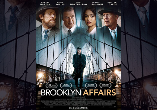 Brooklyn Affairs film
