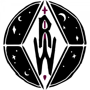 Logo Rogue + Wolf
