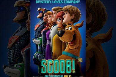 Sbooby! film 2020
