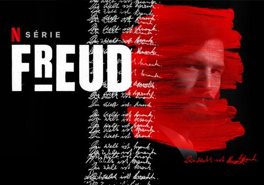 Série Freud Netflix