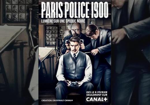 Paris Police 1900 saison 1