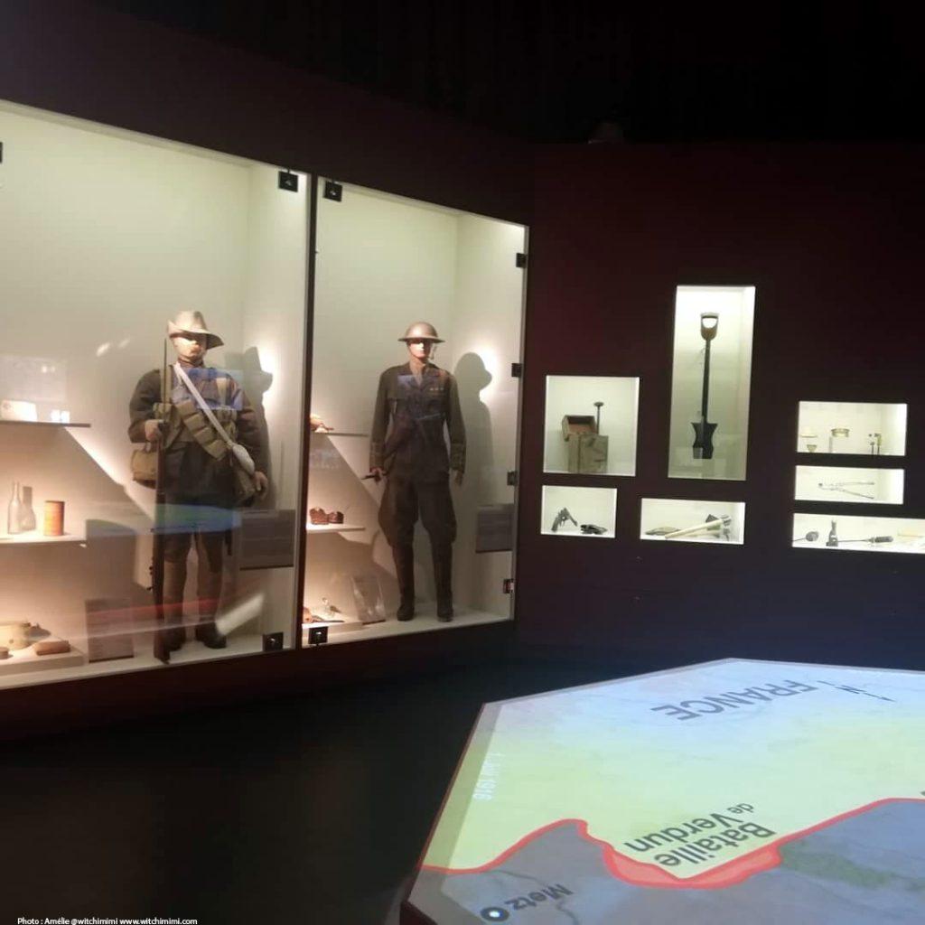 Musée de la bataille de Fromelles_@witchimimi_04