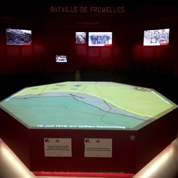 Musée de la bataille de Fromelles_@witchimimi_06