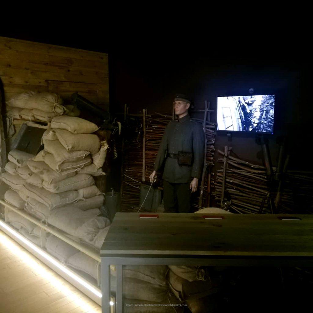 Musée de la bataille de Fromelles_@witchimimi_08