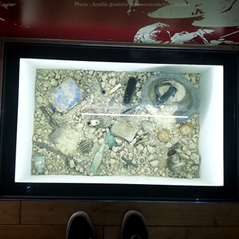 Musée de la bataille de Fromelles_@witchimimi_09