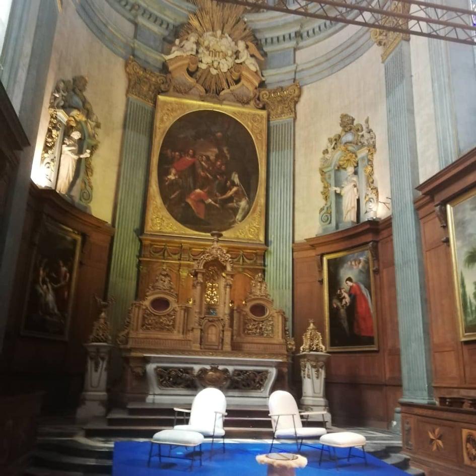 Young Colors | Lille 3000 L'église Sainte-Marie-Madeleine